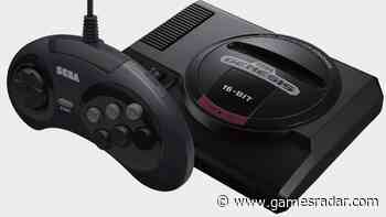 The Sega Genesis Mini is $30 off at Amazon for Cyber Monday