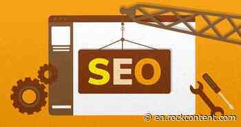 How to do Powerful SEO when Using a Website Builder
