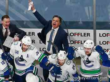 Vancouver Canucks' 2020 Playoff Success May Be Difficult to Repeat - The Hockey Writers