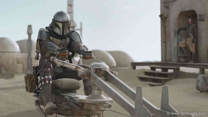 The Mandalorian's Jeans Guy Has Been Removed From Disney+