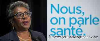 Commission Laurent: Québec doit nommer un «ange gardien et chien de garde» à la DPJ