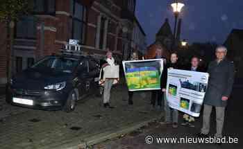 """1650 woningen werden onderworpen aan energiescan. """"Bedoeling... (Koekelare) - Het Nieuwsblad"""