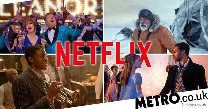 Netflix US December 2020: Best new shows and films including Bridgerton and The Midnight Sky