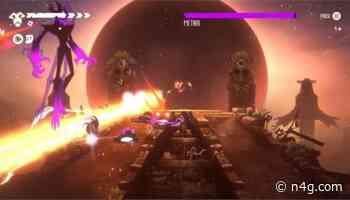 Towaga: Among Shadows Review - A Flickering Light | TheXboxHub