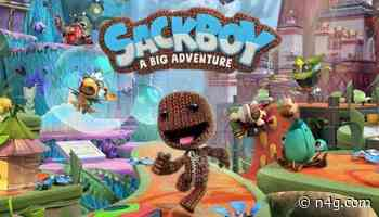 Sackboy: A Big Adventure Review - Family Friendly Fun | COGconnected