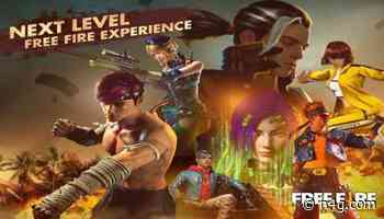 Free Fire MAX: Official Release Date & Minimum Requirements Revealed