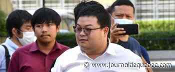 Thaïlande: cinq dirigeants pro-démocratie accusés du crime de lèse-majesté