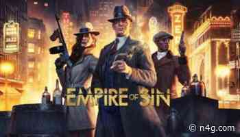 Empire of Sin Review  Disorganized Crime | Wccftech