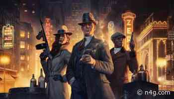 Empire of Sin Review - Stylish Yet Flawed | Cultured Vultures