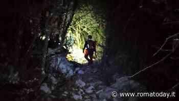 Si perdono durante una passeggiata in montagna, recuperata coppia di escursionisti