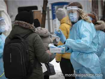 Coronavirus live updates: Quebec reports 1,333 new cases, 23 deaths as hospitalizations jump