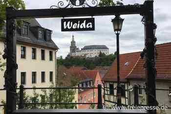 Weg führt zum Ursprung des Vogtlands - Freie Presse