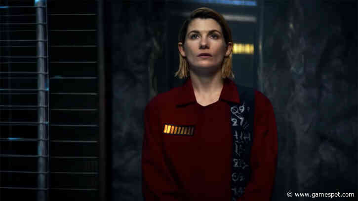 Doctor Who Holiday Special Full Trailer And Release Date Revealed