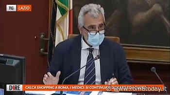 Tg Roma e Lazio, le notizie del 30 novembre 2020