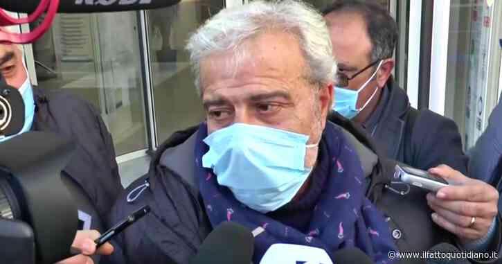 """Calabria, il commissario Longo arriva a Catanzaro: """"La legalità è la priorità"""""""