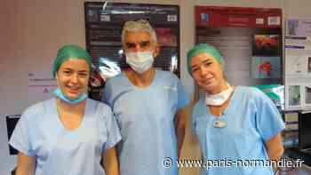 À Petit-Quevilly, le centre dentaire œuvre pour l'installation de dentistes en Normandie - Paris-Normandie