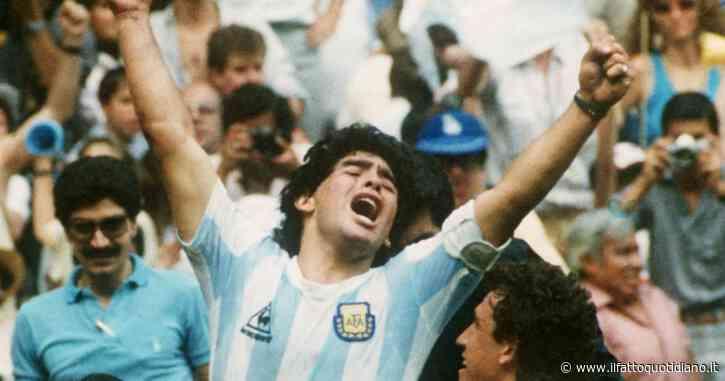 'Maradona' è anche il soprannome più inflazionato del giornalismo sportivo. Ecco la lista