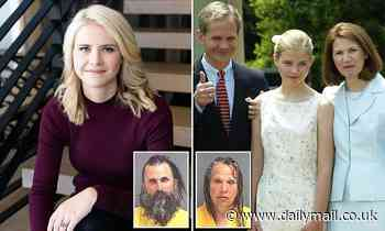 Elizabeth Smart says she never told her parents about the abuse she suffered during her kidnapping