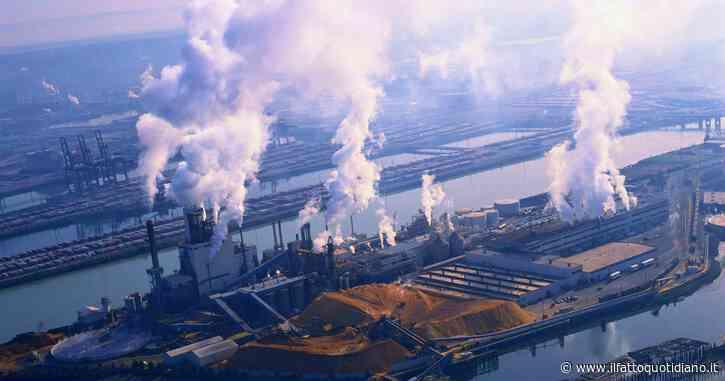 """La 'transizione green' della Bce: """"A partire dal 2022 negli stress test delle banche terremo conto anche dei rischi climatici"""""""
