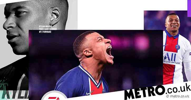 Black Friday shoots FIFA 21 back to UK no. 1 – Games charts 28 November