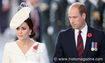 Buckingham Palace employee pleads guilty to theft including signed photo of Prince William and Kate