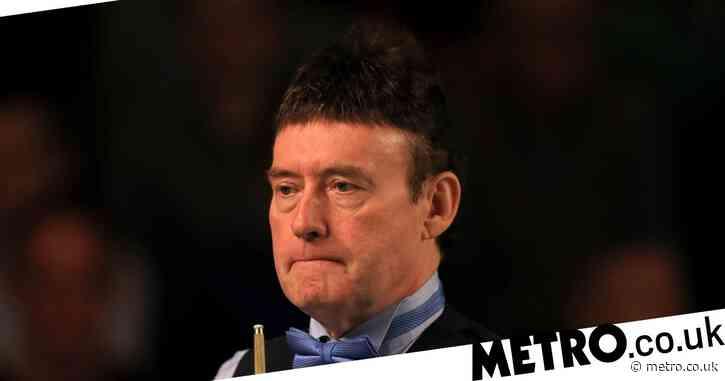 Jimmy White backs John Higgins to end Triple Crown drought at UK Championship