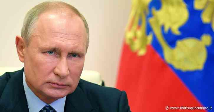 """Cremlino, suicida un agente della sicurezza. """"Gesto legato a condizioni di lavoro massacranti"""""""