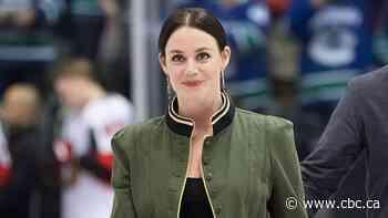 Ice dance star Tessa Virtue expanding her mindin Queen's Executive MBA program