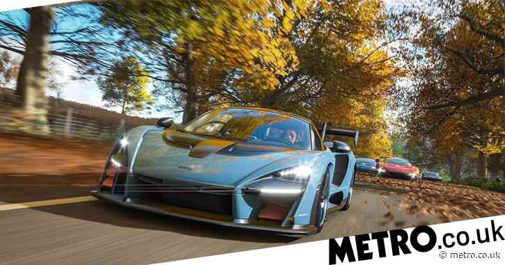 Forza Horizon 5 coming 2021 claims Microsoft insider