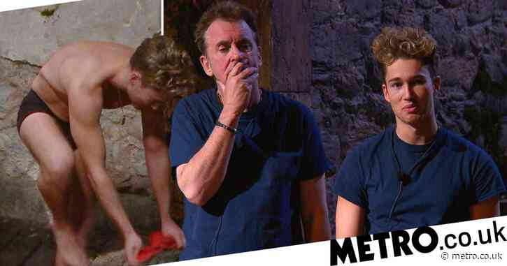 I'm A Celebrity 2020: Castle bosses hit back at claims that camp has central heating