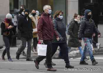 COVID-19: Quebec tests air quality in long-term care homes, hospitals