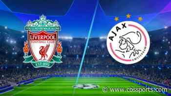 Liverpool vs. Ajax on CBS All Access: Live stream UEFA Champions League, how to watch on TV, odds, news