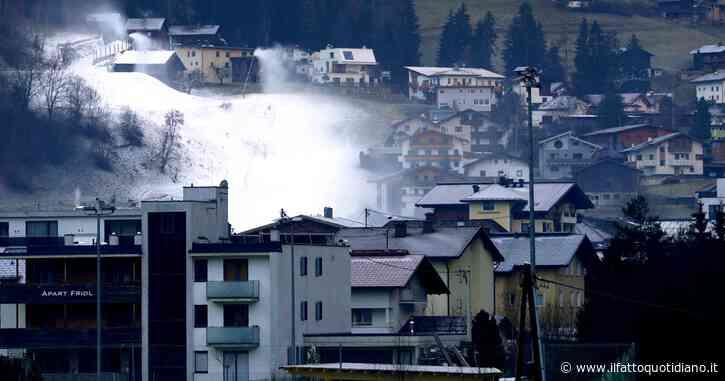 """Sci a Natale, mentre le Regioni alpine premono sul governo in Austria si spacca il fronte per l'apertura: """"I numeri non ce lo consentono"""""""