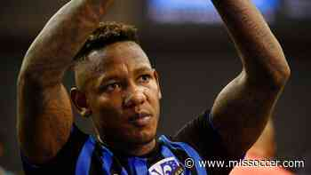 Montreal Impact, forward Romell Quioto agree to contract extension
