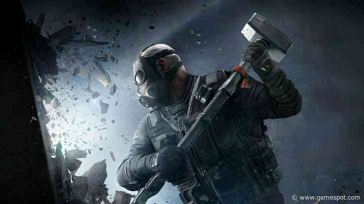 Rainbow Six Siege Operation Neon Dawn Goes Live Tuesday, Is A Big Download