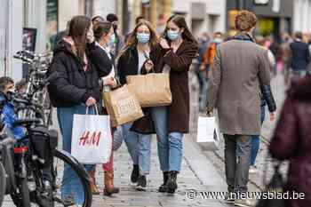 Maximumcapaciteit en 'druktebarometer' moeten winkelen veilig houden in Gent