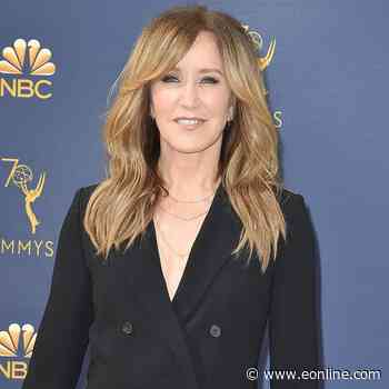 Felicity Huffman Will Finally Make Her TV Return After College Admissions Scandal