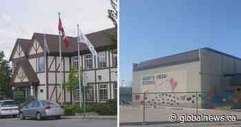 District of Summerland staffer, elementary school member test positive for COVID-19
