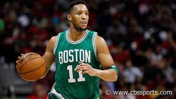 NBA veteran Evan Turner to join Celtics as assistant coach, per report