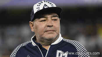 Diego Maradona death: Argentine police search home of soccer legend's doctor