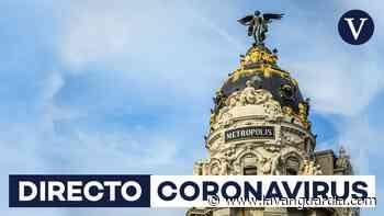 Coronavirus | Plan de vacunación, datos de contagios y última hora de la vacuna de Moderna, en directo - La Vanguardia