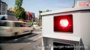 Hier finden in Wolfsburg in dieser Woche Tempokontrollen statt - Wolfsburger Nachrichten