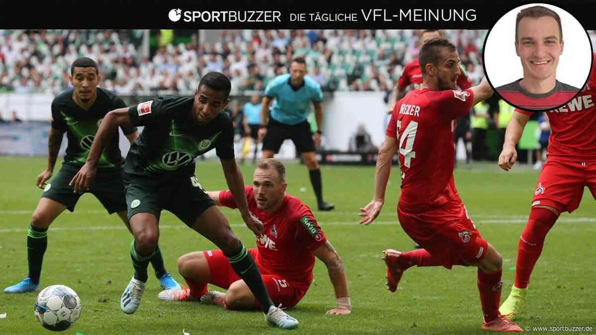 Die tägliche VfL-Meinung: So kann Wolfsburg jeden schlagen - Sportbuzzer
