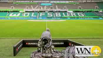 Bekommt der VfL Wolfsburg weniger TV-Geld? - Wolfsburger Nachrichten