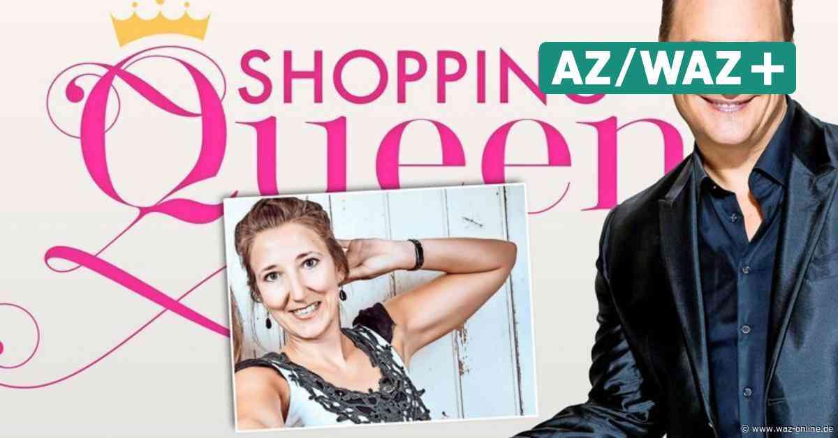 Shopping Queen aus Wolfsburg: Den Auftakt macht Ricarda - Wolfsburger Allgemeine