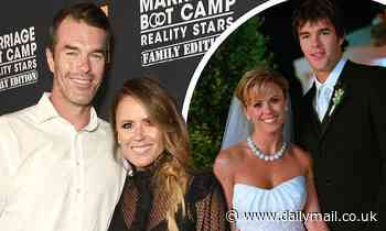 The Bachelorette's Trista Sutter reveals husband Ryan has been battling mystery illness for months