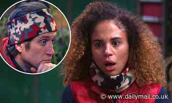 I'm A Celebrity 2020: TWO will be evicted in double elimination