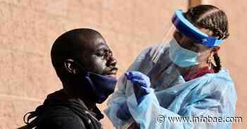 EEUU se prepara para alza del coronavirus cuando las vacunas están a la vuelta de la esquina - infobae