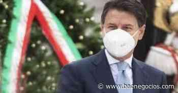 Italia aprueba paquete de ayuda por el coronavirus - Bae Negocios
