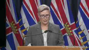 Report on allegations of racism in B.C. health-care system released